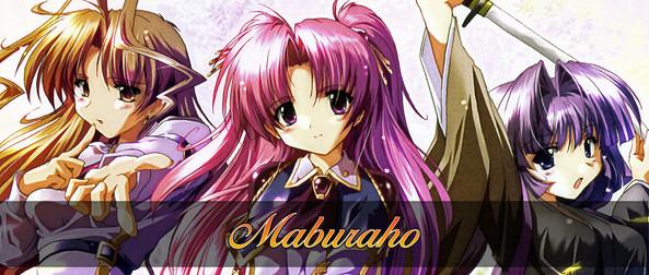 Maburaho Release
