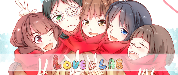 Love Lab-Release