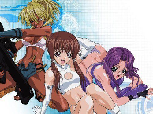 Hikari to Mizu 001